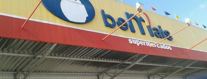 Bemais Supermercados is one of Locais curtidos por Malila.