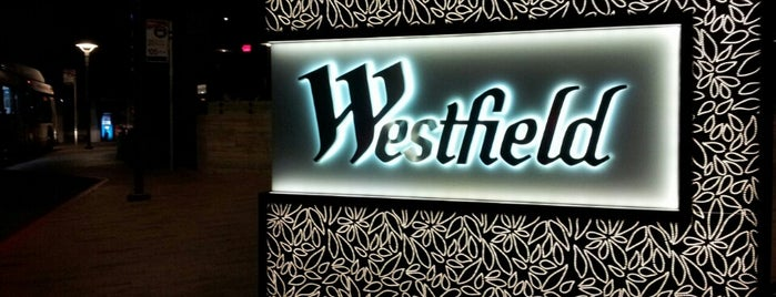 Westfield UTC is one of SD.