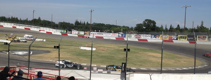 Placer County Fairgrounds is one of RockMed Places!.