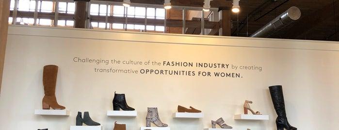 fashionABLE Flagship Store is one of Tempat yang Disukai Tobias.