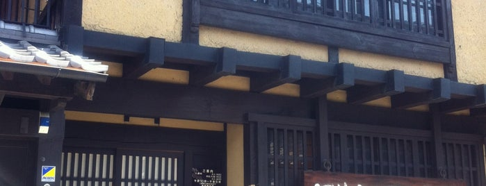 河井寛次郎記念館 is one of Asia.