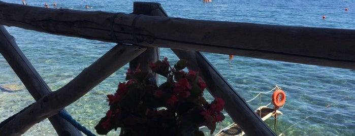Ristorante Framar is one of Amalfi Coast (August 2019).