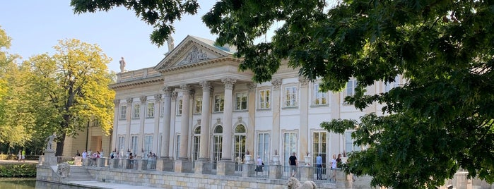 Palace On The Isle is one of Orte, die Алена gefallen.