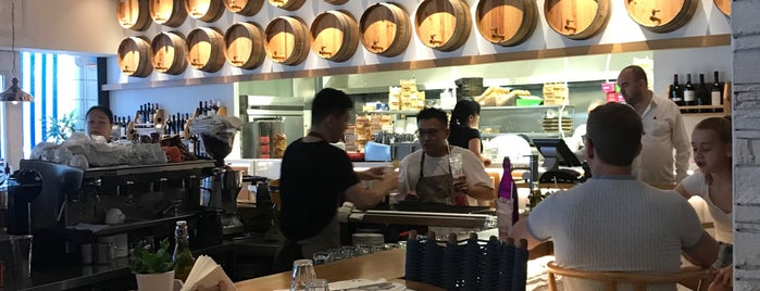 Bakalaki is one of Singapore.