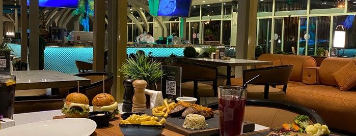 Al Qubbe Restaurant is one of Lugares guardados de Soly.