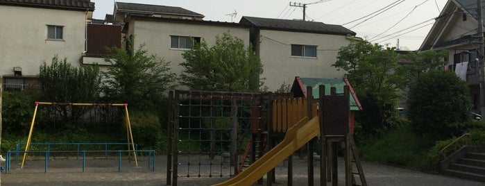 赤羽三丁目児童遊園 is one of Masahiroさんのお気に入りスポット.