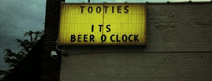 Tooties on Lowry is one of City Pages Best of Twin Cities: 2011.