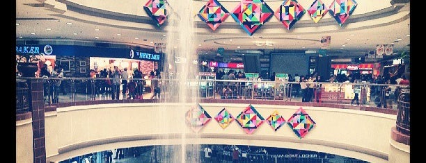 Sta. Lucia East Grand Mall is one of Best places in Manila, Philippines.