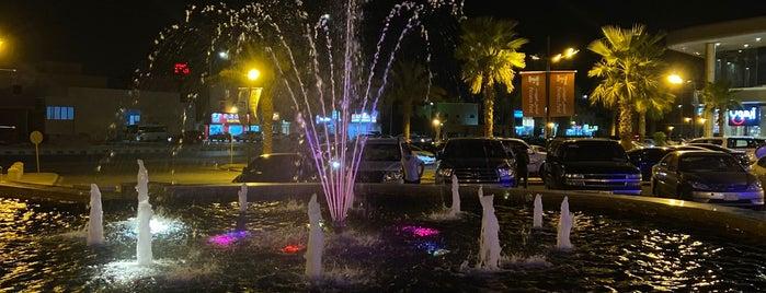 Sondos Plaza is one of Riyadh For Visitors.