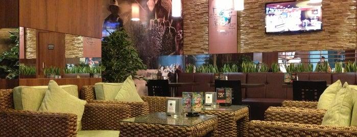 Coffeeshop Company is one of Tempat yang Disukai Георгий.