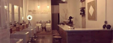 V&F Beauty Lounge is one of Dallas, TX.