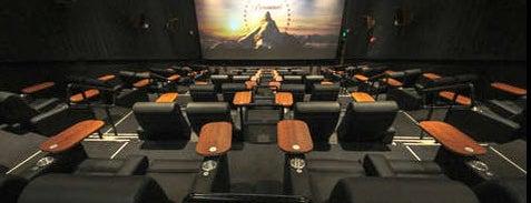 Look Cinemas is one of Dallas, TX.