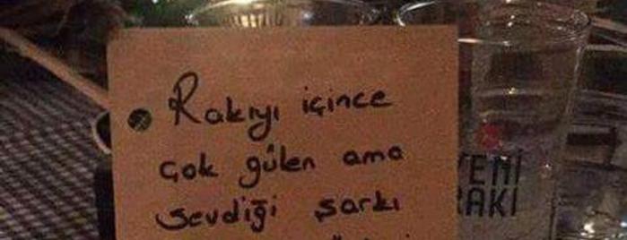 Çerkezköy Askeri Gazinosu is one of Baranoğlu cafe pastane restorant.