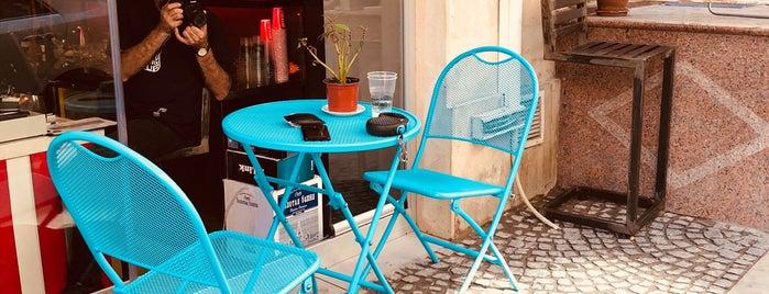 Rea Café is one of Baku.