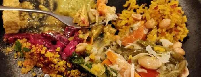 Anne's Vege is one of Vegan Helsinki.
