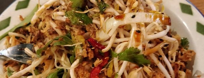 Indonesian Kitchen is one of helsinki m.