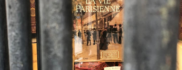F Chanut Livres Anciens is one of Paris.