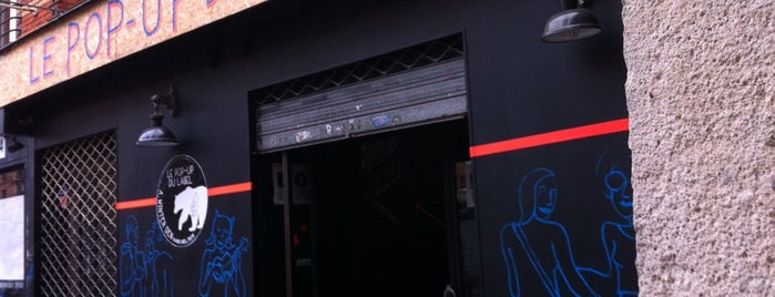 Le Pop-Up du Label is one of PARIS.
