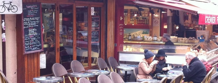 Le Papillon is one of Paris.