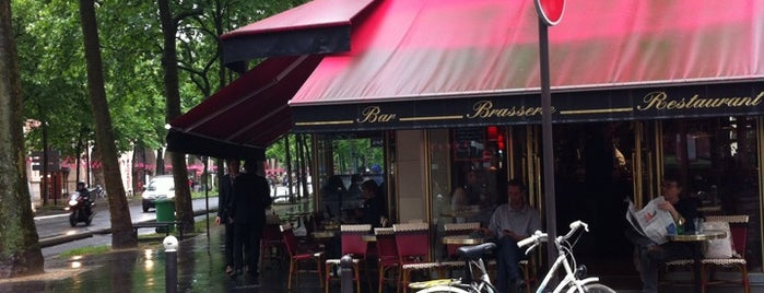 Le Téméraire Café is one of París.