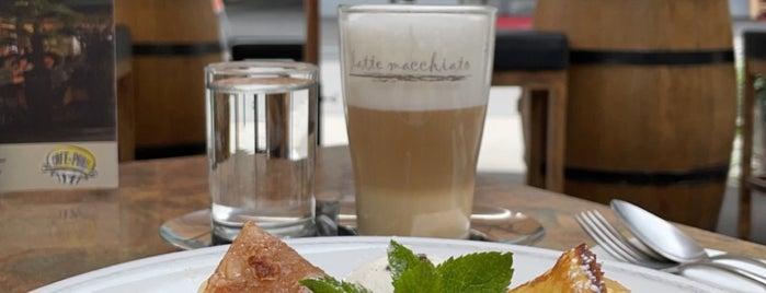 Café de Paris is one of Interlaken.