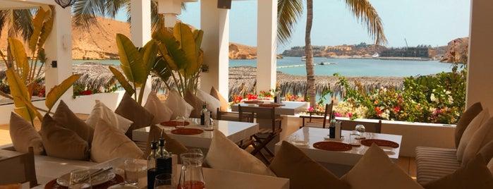 Muscat Hills Resort is one of Tempat yang Disukai mary.