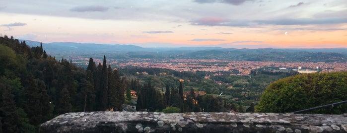 Belmond Villa San Michele is one of International: Hotels.
