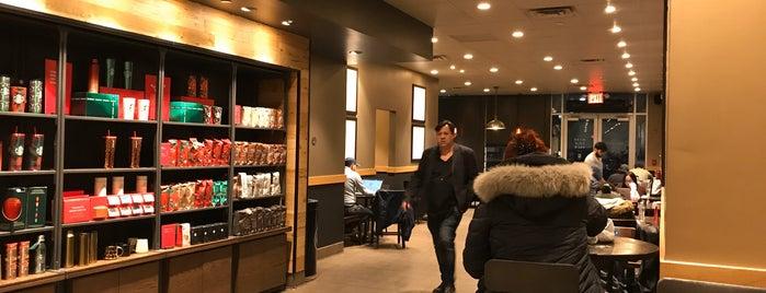Starbucks is one of Locais curtidos por Joe.