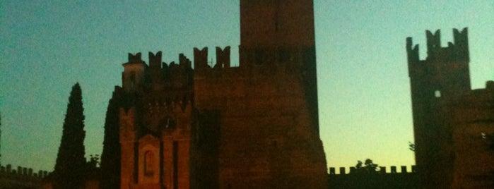 Villafranca di Verona is one of Veneto best places 2nd part.