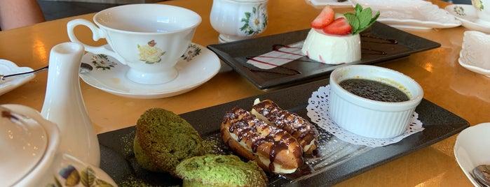 Prince Tea House 王室茶園 is one of Gespeicherte Orte von Keith.
