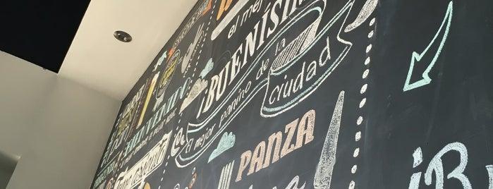 iL Tavolo Portobelo is one of สถานที่ที่บันทึกไว้ของ Sergio Alejandro.