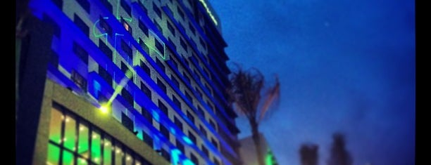 Holiday Inn & Suites Makati is one of Makati City.