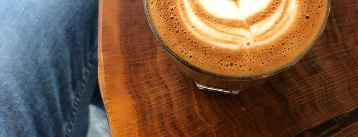 Coffee Bonito is one of İzmir.