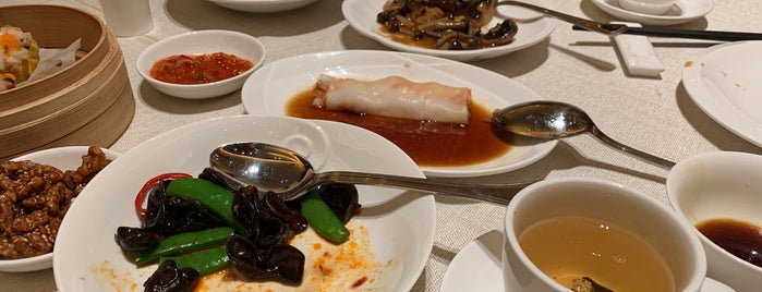 Imperial Treasure Fine Chinese Cuisine is one of Singapore.