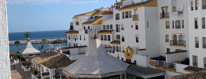 Benabola Hotel & Apartments is one of Encounter (Europe).