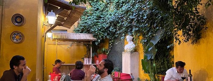 Portas de São Pedro is one of Restaurants arround the world.