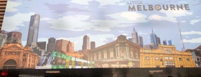 Little Melbourne is one of Duygu'nun Beğendiği Mekanlar.