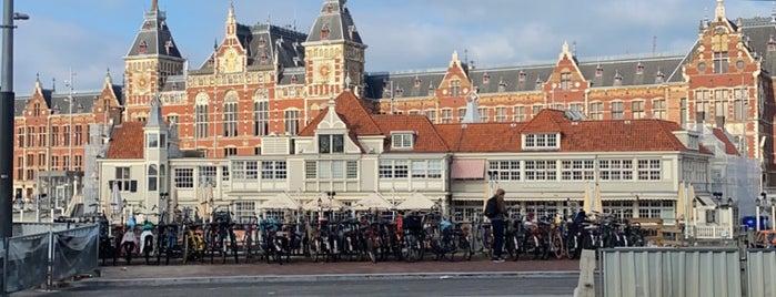 Vermeer is one of Amsterdam Food & Drink.