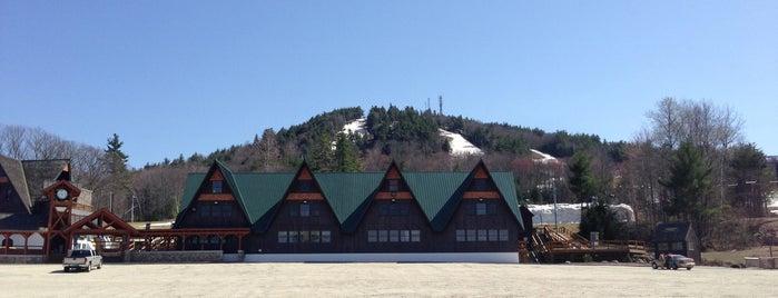 Pat's Peak Ski Area is one of Ski Resorts ⛷.