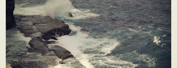 Watsons Bay is one of Australia.