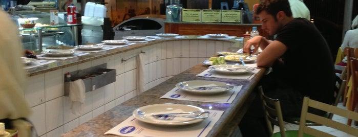Restaurante e Confeitaria Lopes is one of osvaldo'nun Kaydettiği Mekanlar.