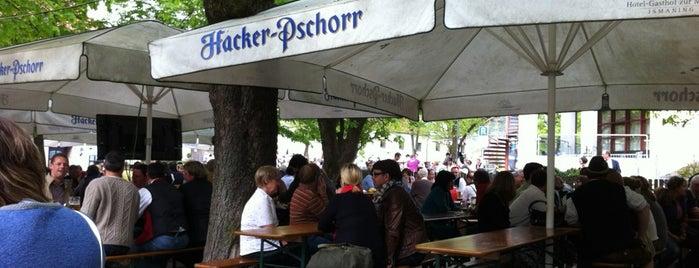 Gasthof zur Mühle is one of Ausflüge.