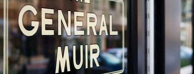 The General Muir is one of Atlanta.