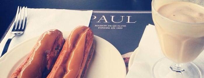 Paul is one of Lieux sauvegardés par Erol.