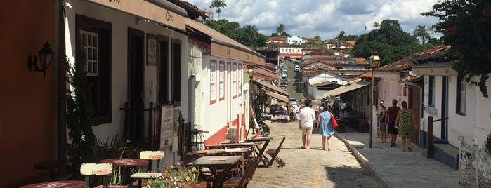 Museu do Divino is one of Goiás Velho e Pirenópolis.