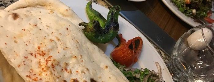 Bahçe Restaurant Mangal Başı is one of Locais salvos de Ibrahim.