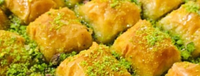 Yukarı Köşk is one of Posti che sono piaciuti a Halil İbrahim.