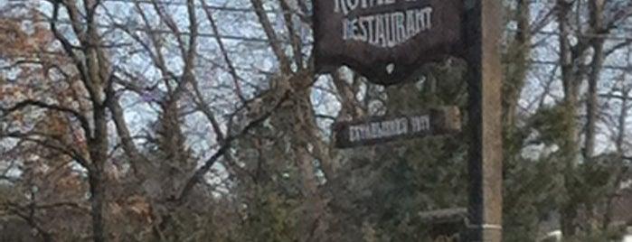 Kozlak's Royal Oak Restaurant is one of Brunch in Saint Paul.