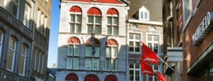 VVV Maastricht is one of City Guide Maastricht.