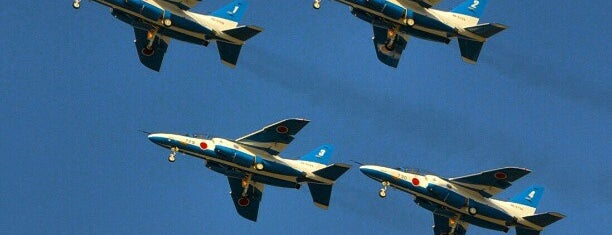 JASDF Iruma Air Base is one of Masahiro 님이 좋아한 장소.